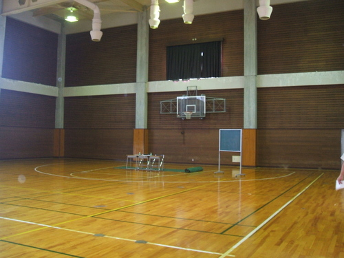運動公園 第二競技場