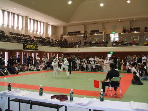 第1回福井登竜門杯!なんとか…成功でした。