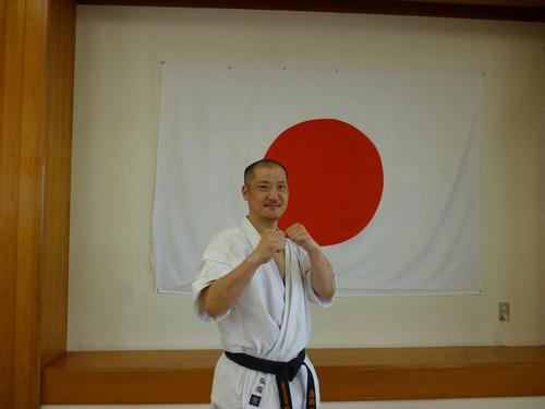 ①指導者   髙橋 弐段
